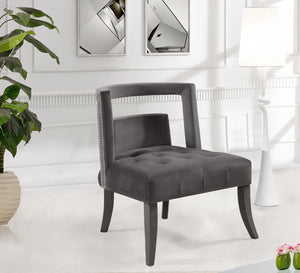 Accent Chair- FDCMF70546GY