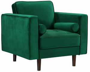 Frendria Living Room Group Green (Sofa)