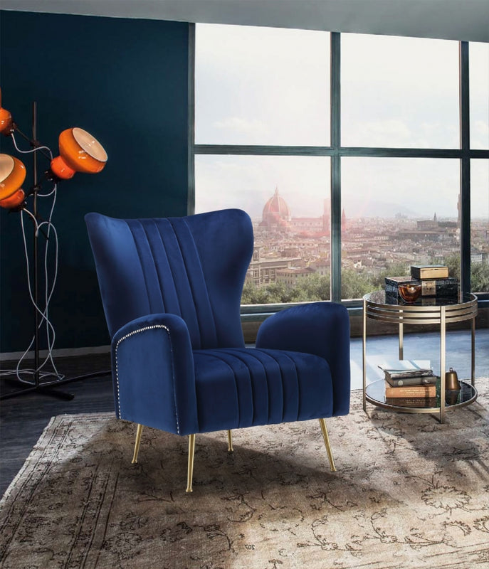 Accent Chair- FDCMF70532NY