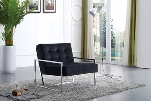 Accent Chair- FDCMF70522BL