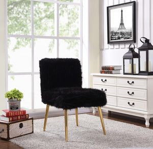 Accent Chair- FDCMF70508BL