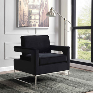 Accent Chair- FDCMF70510BL