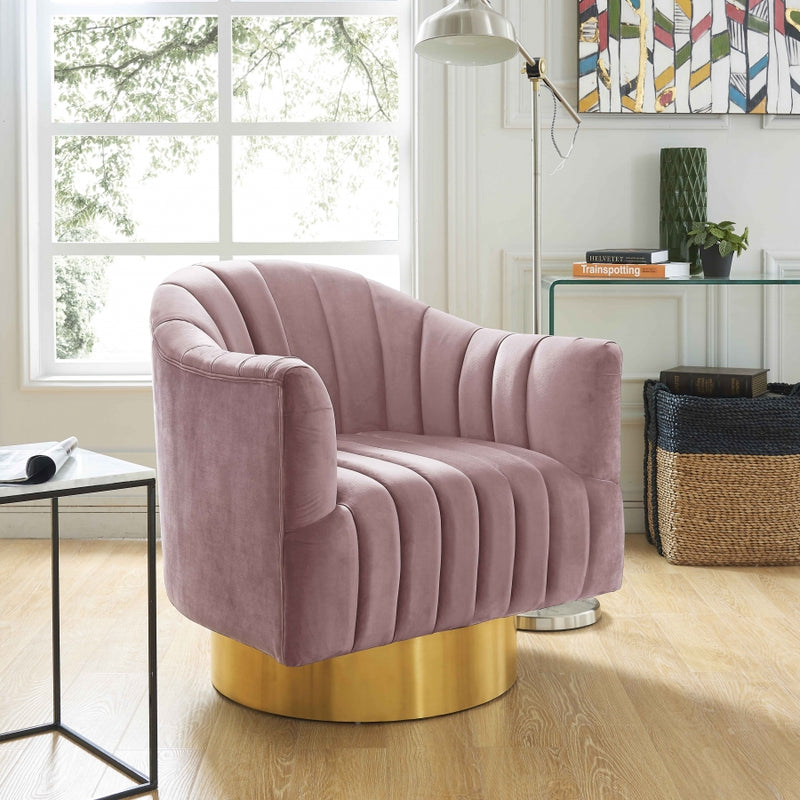 Accent Chair- FDCMF70520PK
