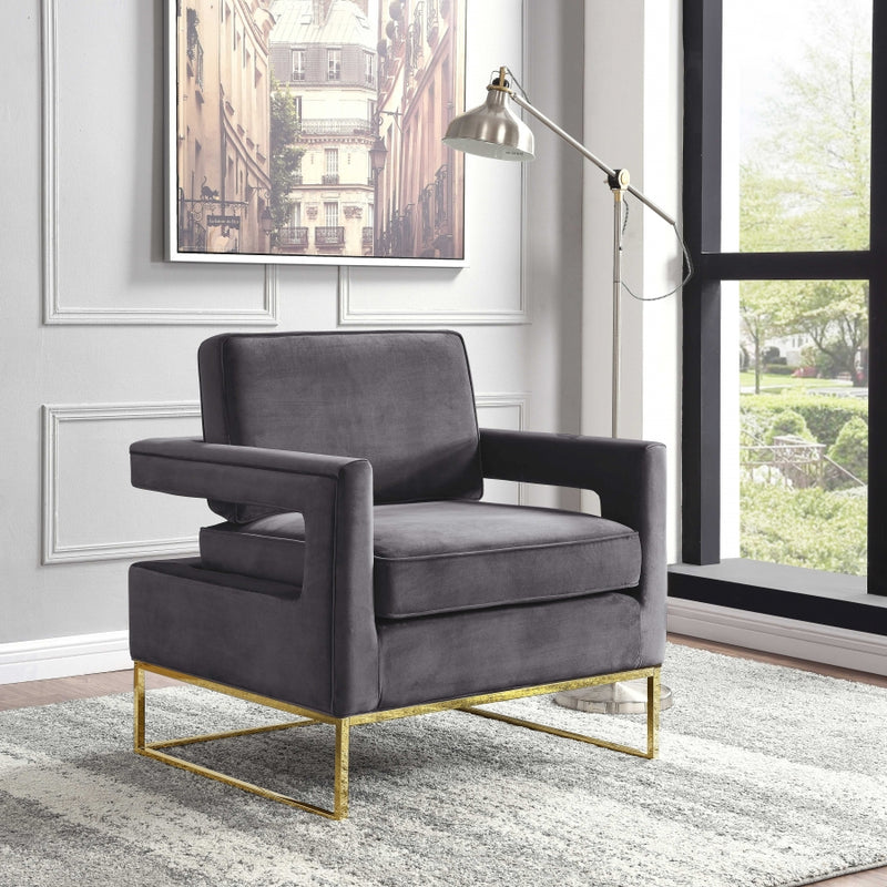 Accent Chair- FDCMF70511GY