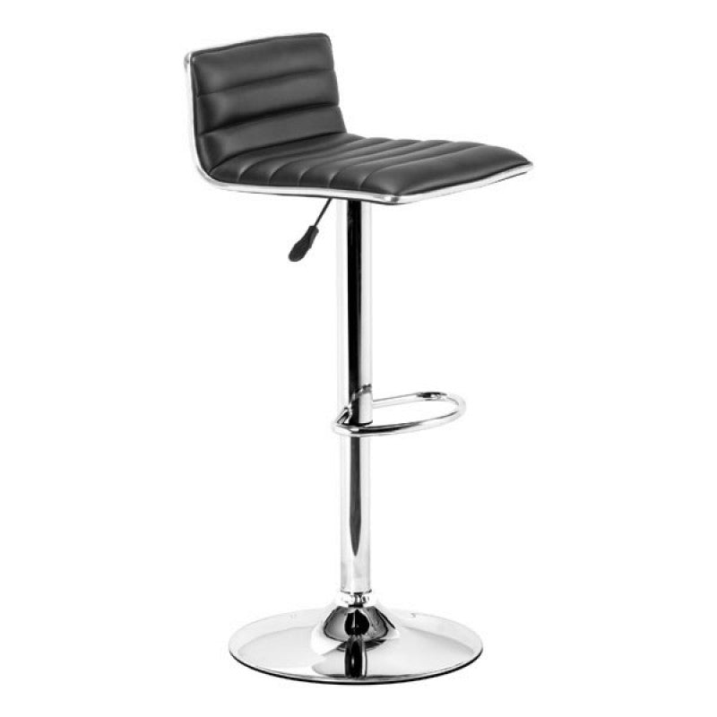 Dexter Bar Chair Black