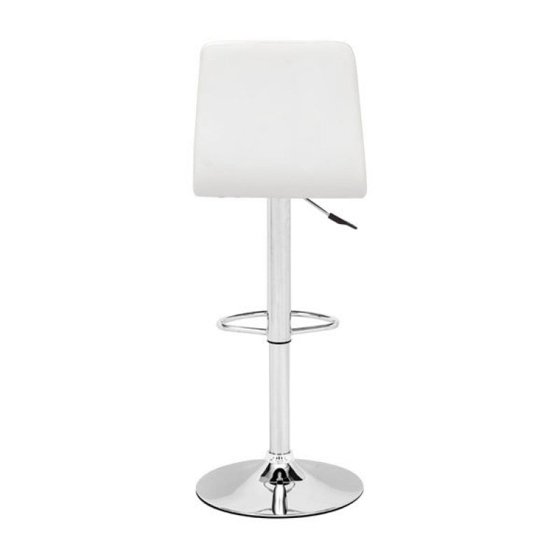 Indie Bar Chair White