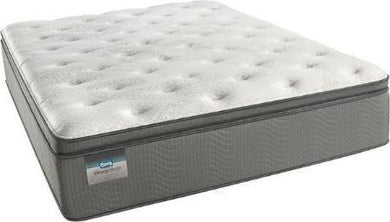 Simmons® BeautySleep® Arlington Plush Pillow Top Mattress King (Click for More Sizes)