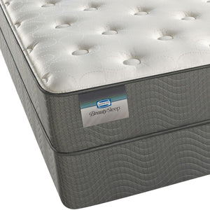 Simmons® BeautySleep® Wyatt Luxury Firm Mattress King (Click for More Sizes)