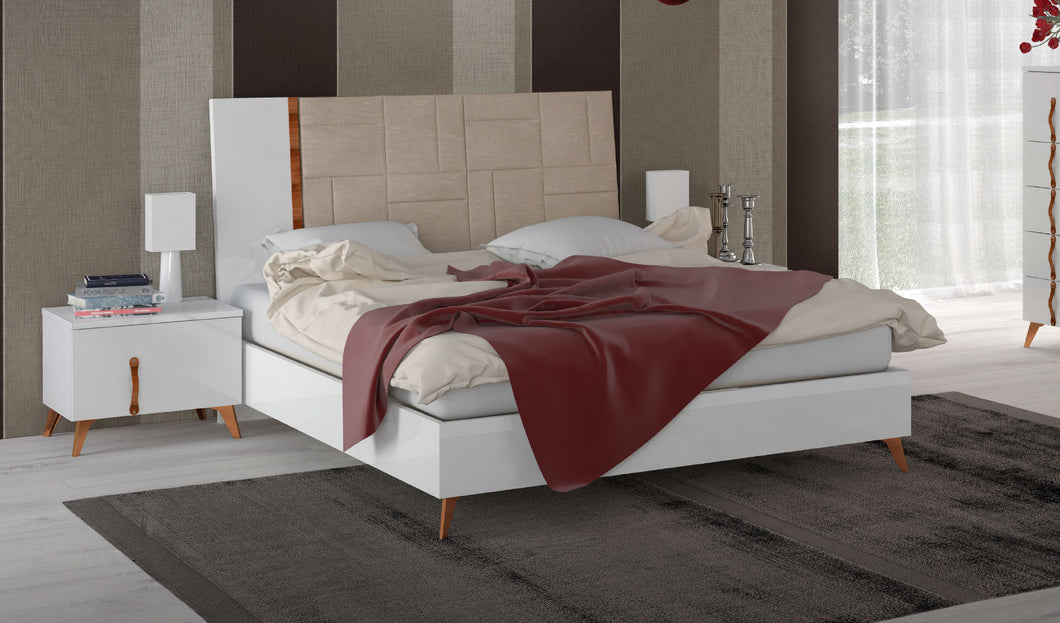 Drishty Bedroom Collection