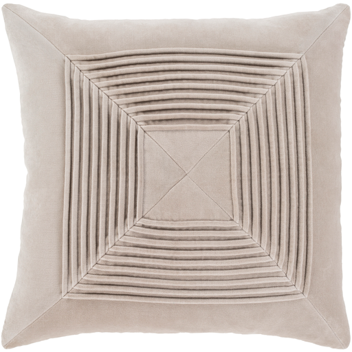 Decorative Pillow Beige 18