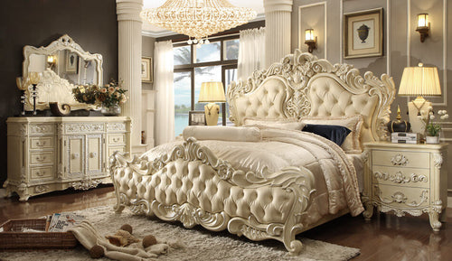 Dirkshire Collection 7pc Queen Bedroom Group FDCB255800