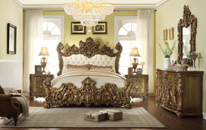 FDC258008 King Bedroom Group