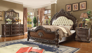 FDC258013 King Bedroom Group