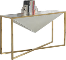 Decora Gold Coffee Table- FDC70219