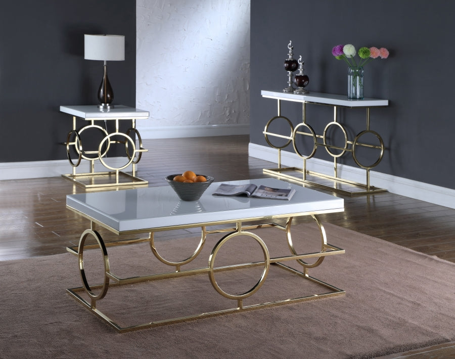 Decorative Coffee, End, & Console Table- FDCMF70230