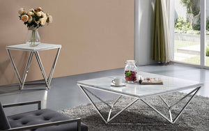 Decorative Coffee & End Table- FDCMF70244