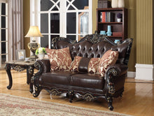 Abbey Estate Living Room Group (Sofa)