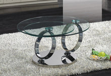 Tessa Modern Coffee Table