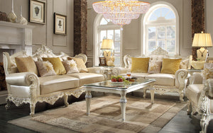 Grand Living Room Group (Sofa)