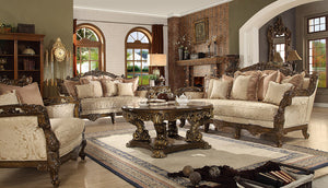 Davenport Living Room Group (Sofa)