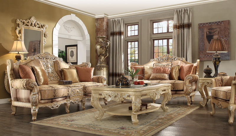 Haston Bay Living Room Group (Sofa)