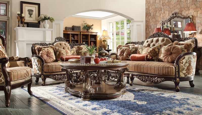 Fedelise Living Room Group (Sofa)