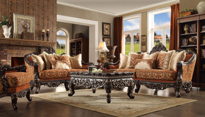 Bourbon Estate Living Room Group (Sofa)