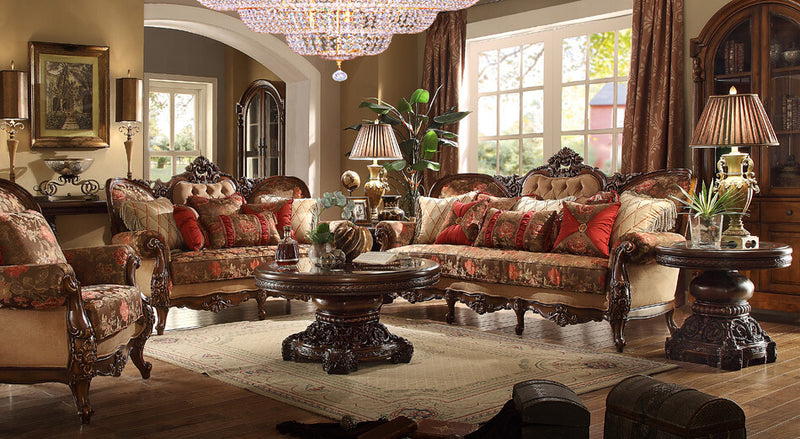 Aston Heaven Living Room Group (Sofa)