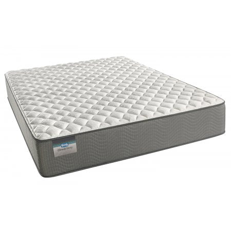 Simmons® BeautySleep® Mitchell Firm Mattress King (Click for More Sizes)