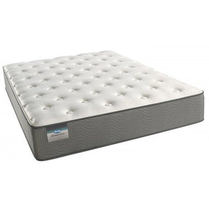 Simmons® BeautySleep® Mitchell Plush Mattress King (Click for More Sizes)