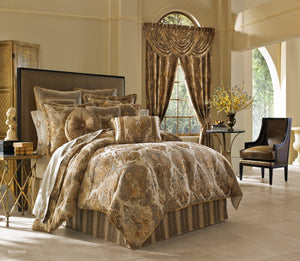 Luxury Comforter Set - FDCJQBRA Natural