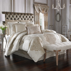 Luxury Comforter Set - FDCJQLAS