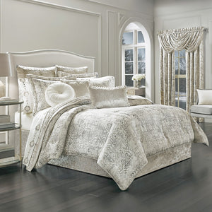 Luxury Comforter Set - FDCJQDRE