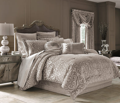 Luxury Comforter Set - FDCJKSIC Pearl