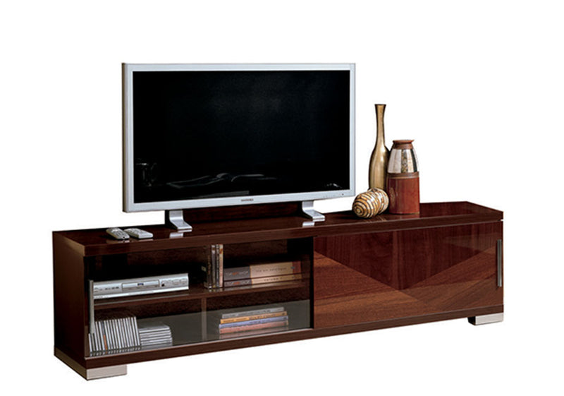 Soho TV Stand Walnut