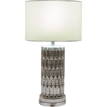 "FDCLA-99AMI99100 Table Lamp 27.5""H"