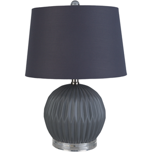 "FDCLA-99BEN99001 Table Lamp 19""H"