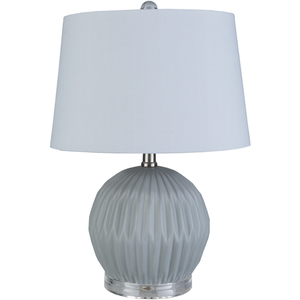 "FDCLA-99BEN99002 Table Lamp 19""H"