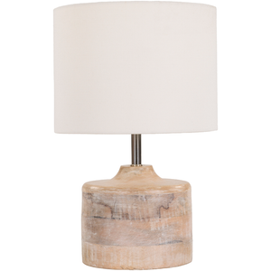 "FDCLA-99CAT99972 Table Lamp 15.35""H"