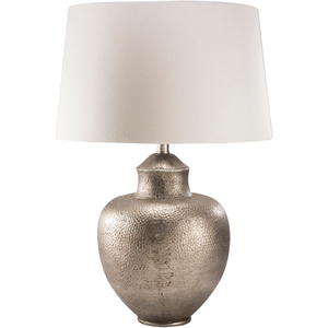 "FDCLA-99CPLP99001 Table Lamp 27.75""H"