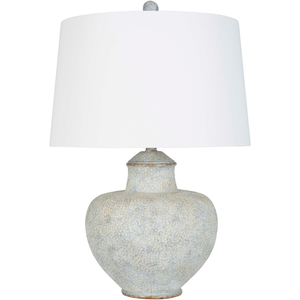 "FDCLA-99CPLP99006 Table Lamp 26""H"