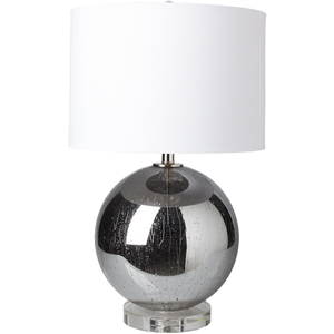 "FDCLA-99CRB99100 Table Lamp 26.5""H"