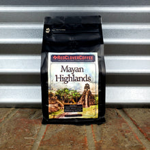 Load image into Gallery viewer, Mayan Highlands: Medium Roast - Red Clover Coffee