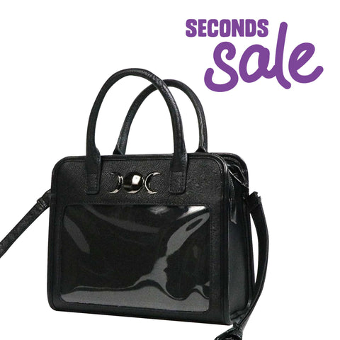 Seconds Sale! Moon Ita Bag