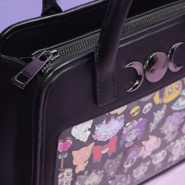 moon ita bag