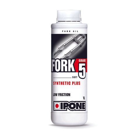 IPONE FORK SYNTHETIC PLUS OIL 1L
