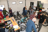 MTB Suspension Clinic