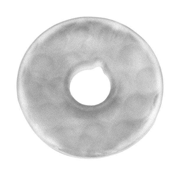 Bumper Donut Buffer Clear