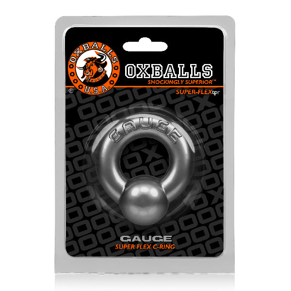 Gauge Cockring Steel