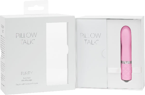 Pillow Talk Flirty Pink